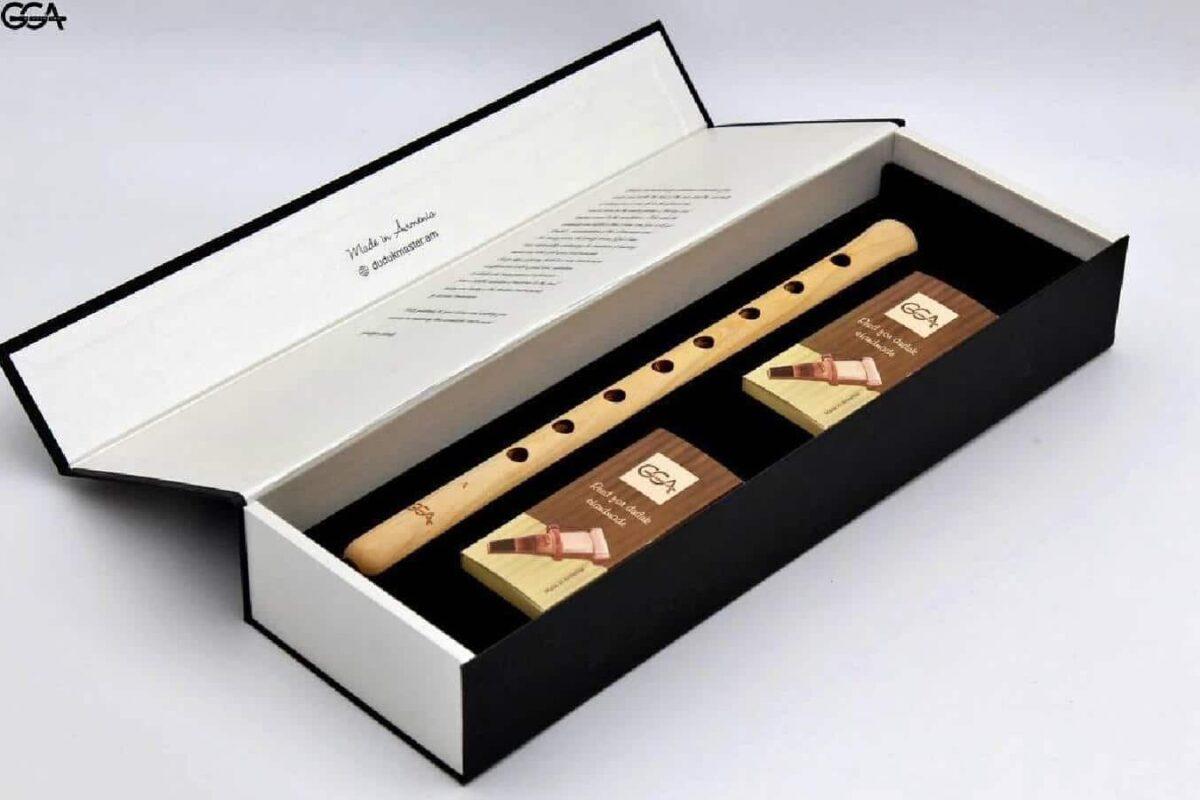Duduk Special Box-1