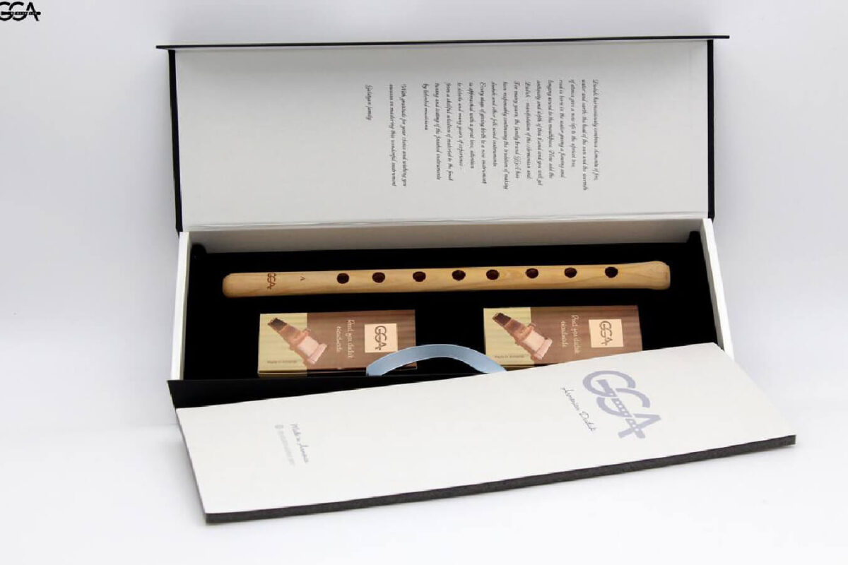 Duduk Special Box-3